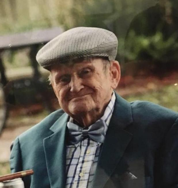 Jerry Akthes Hoover age 92 of Bunkie | Avoyelles Today