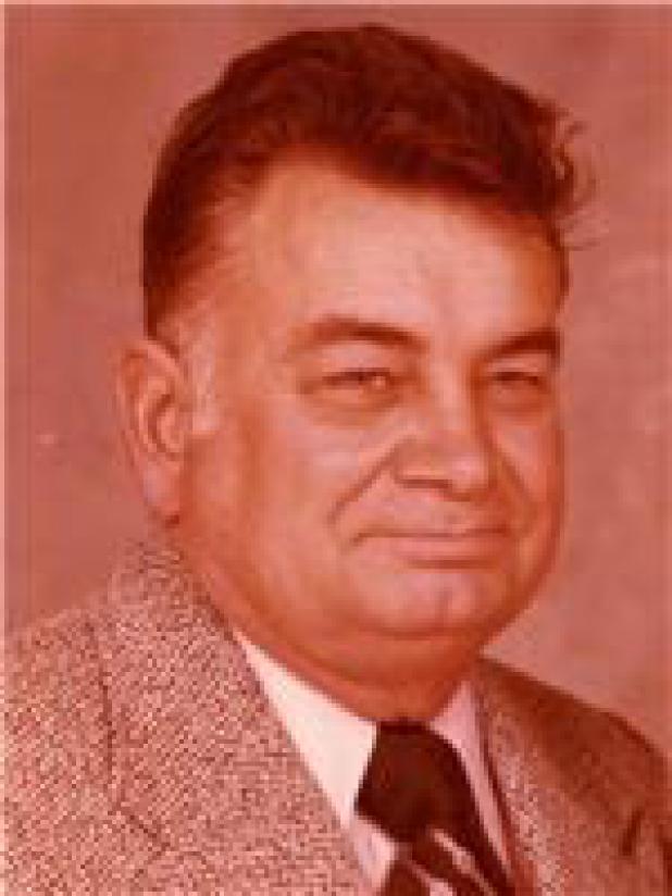 "Herbert ""John"" Simoneaux (1927 - 2019)"