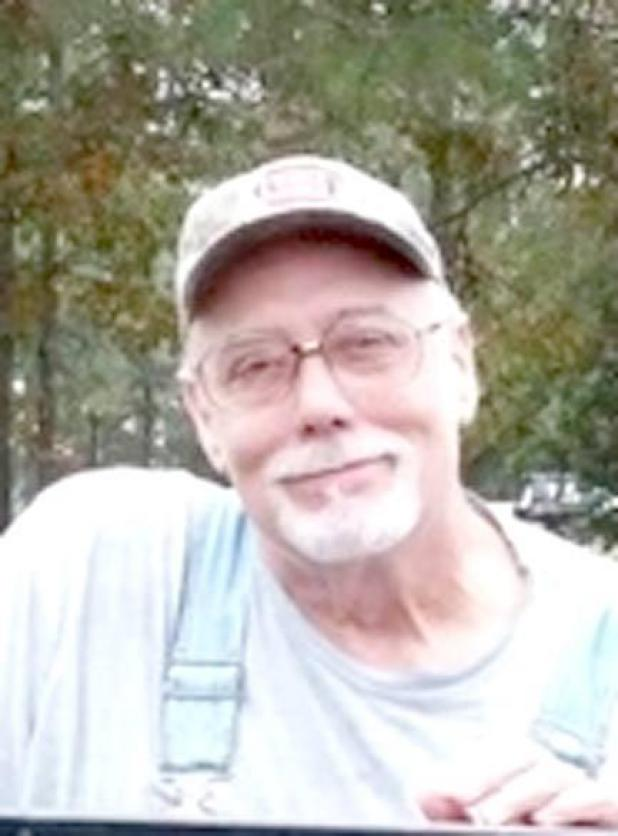 kenneth wayne hawkins  age 60  of cheneyville
