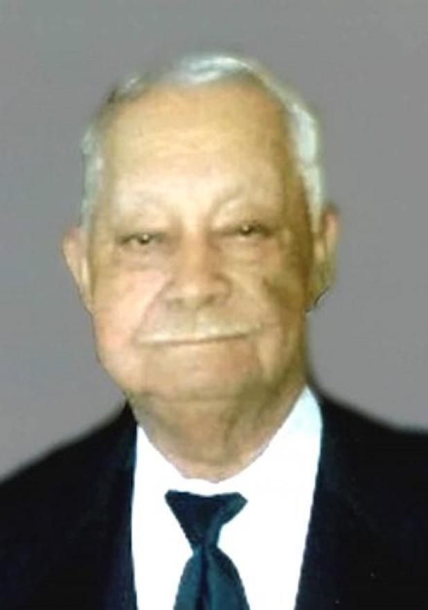 Michael Herbert Greenhouse, age 85, of Marksville
