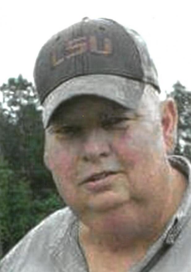 Wayne Perry DeSoto age 67 of Marksville   Avoyelles Today